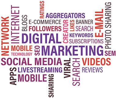 Digital marketing Website design SEO search engine optimization service in Cleveland, Oh